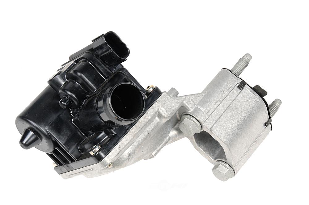 ACDELCO GM ORIGINAL EQUIPMENT - Secondary Air Injection Check Valve - DCB 12632977