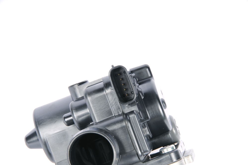 ACDELCO GM ORIGINAL EQUIPMENT - Secondary Air Injection Bypass Valve - DCB 12633750