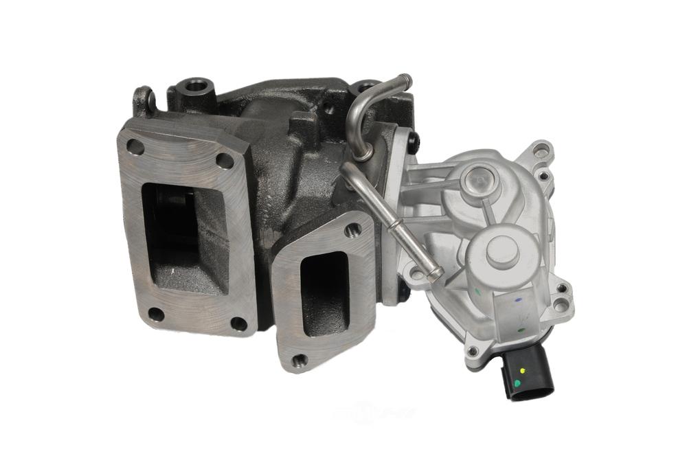 ACDELCO GM ORIGINAL EQUIPMENT - EGR Cooler Bypass Valve - DCB 214-2306
