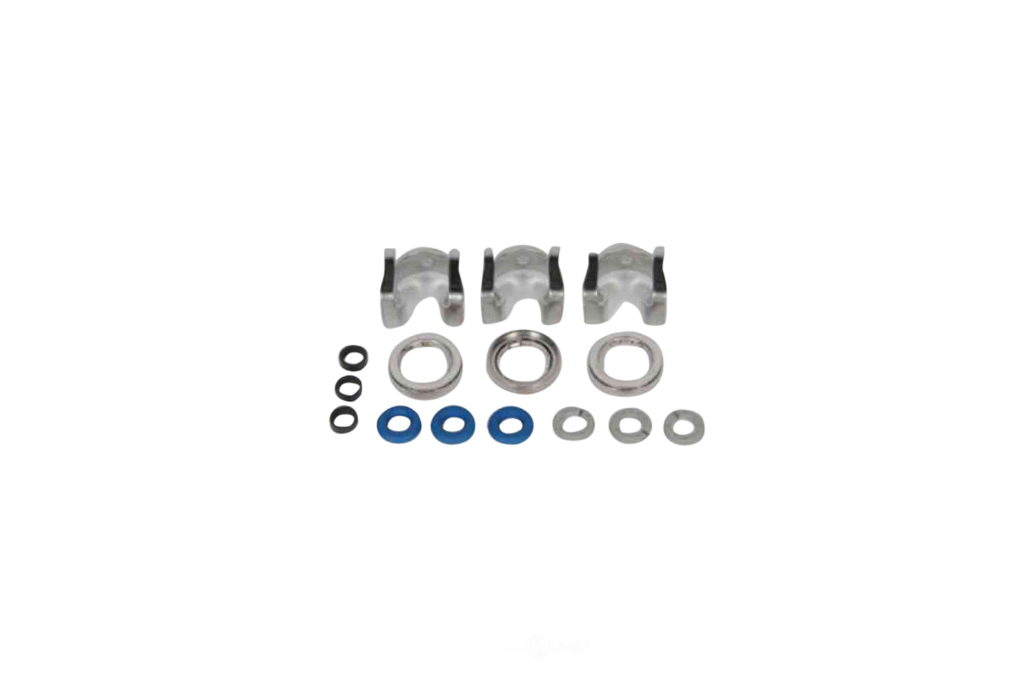 ACDELCO GM ORIGINAL EQUIPMENT - Fuel Injector Seal Kit - DCB 12644934