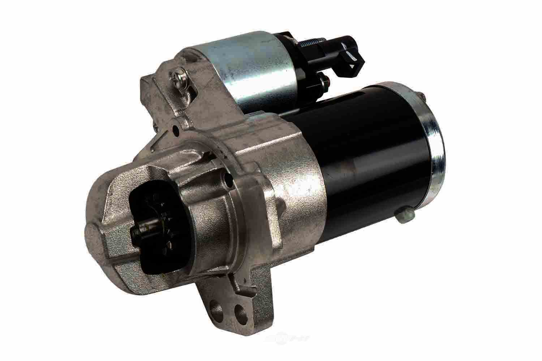 ACDELCO GM ORIGINAL EQUIPMENT - Starter Motor - DCB 12645298
