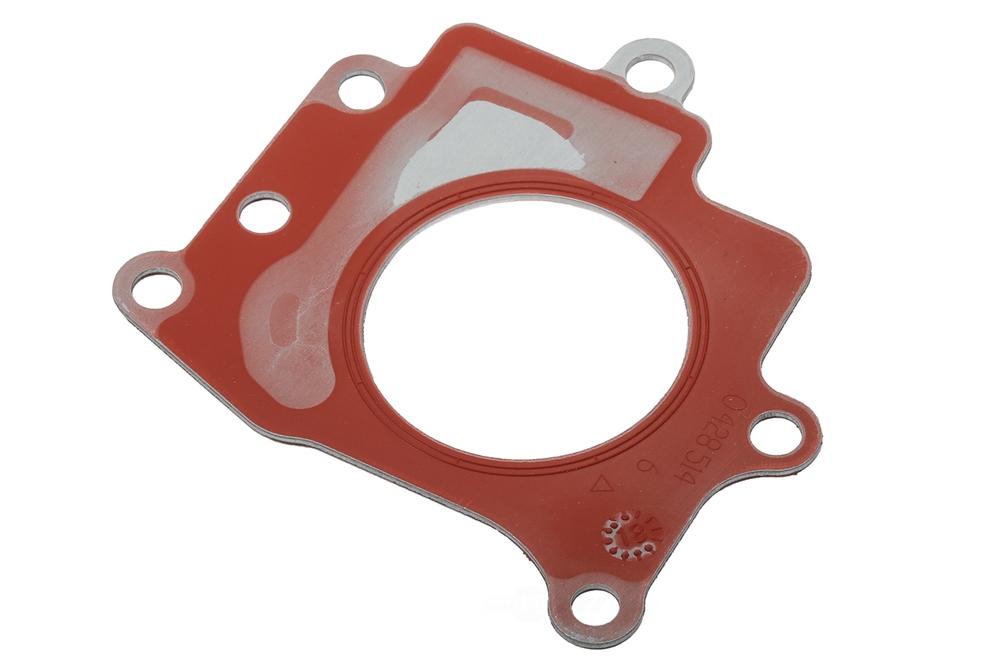 ACDELCO GM ORIGINAL EQUIPMENT - EGR Valve Spacer Plate - DCB 12647009