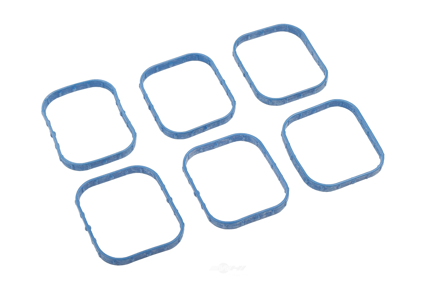 ACDELCO GM ORIGINAL EQUIPMENT - Engine Intake Manifold Gasket Set (Upper) - DCB 12647263