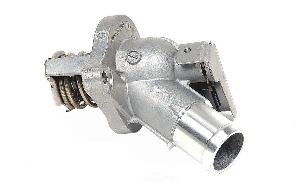 ACDELCO GM ORIGINAL EQUIPMENT - Engine Coolant Thermostat / Water Inlet Assembly - DCB 15-81752