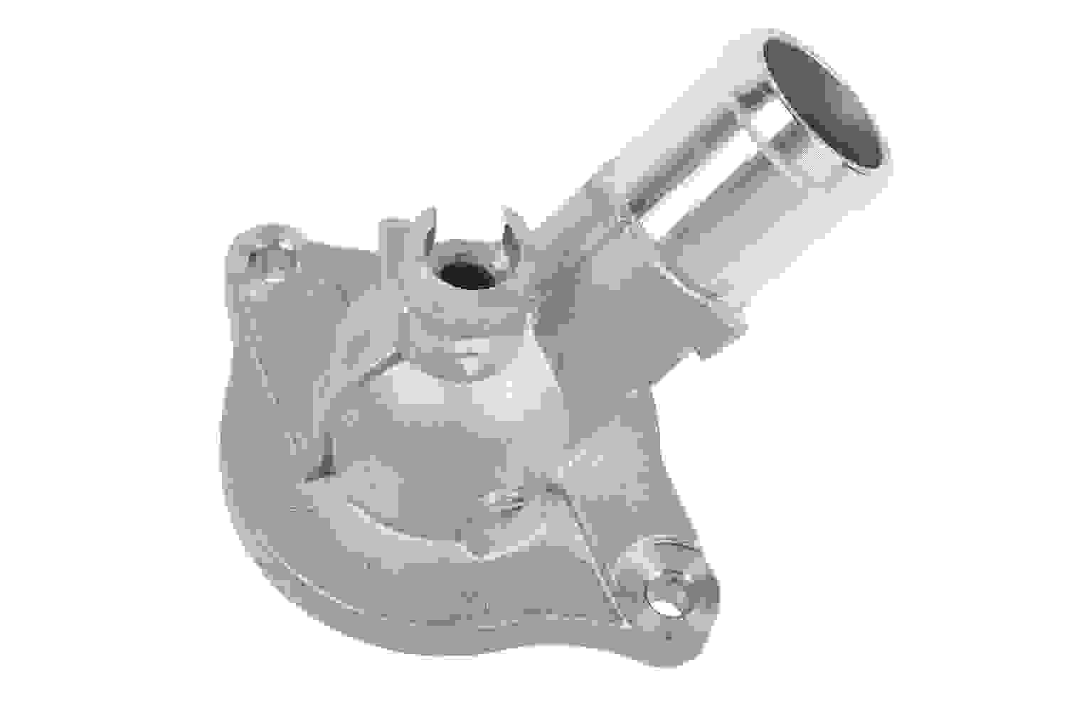 ACDELCO GM ORIGINAL EQUIPMENT - Engine Coolant Thermostat / Water Inlet Assembly - DCB 15-81764
