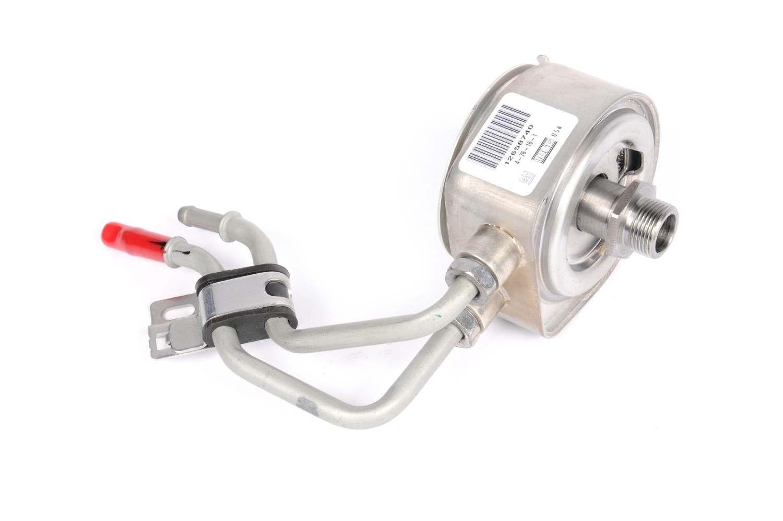 ACDELCO GM ORIGINAL EQUIPMENT - Engine Oil Cooler - DCB 12658740