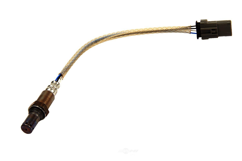 ACDELCO GM ORIGINAL EQUIPMENT - Oxygen Sensor (Upstream) - DCB 12659516