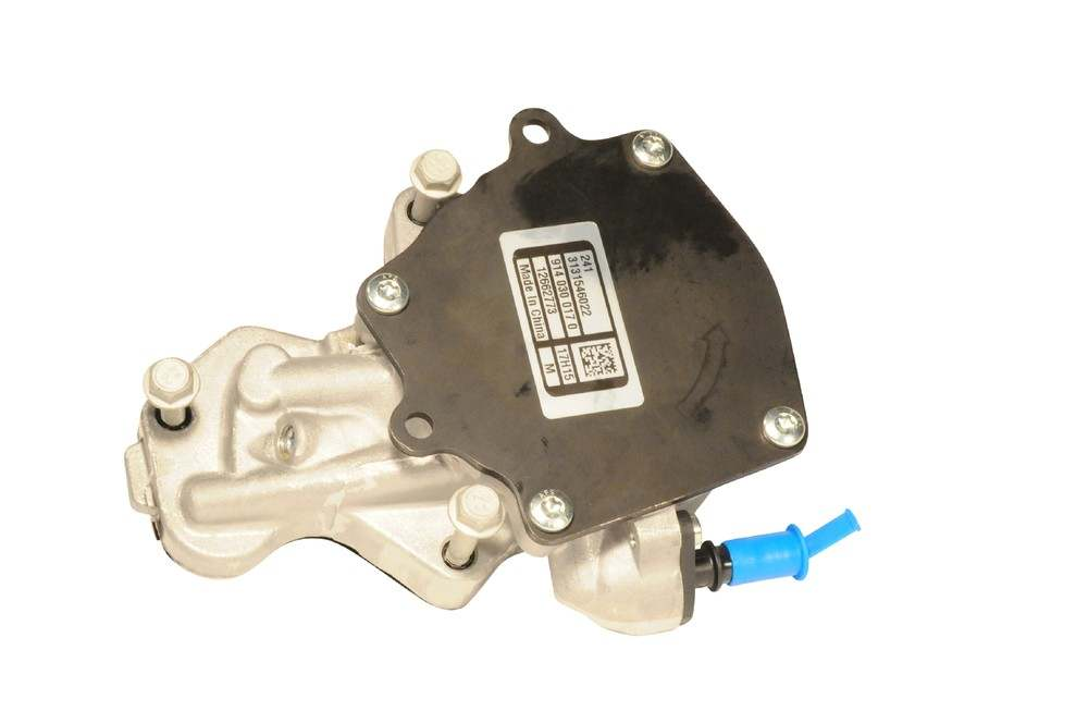 ACDELCO GM ORIGINAL EQUIPMENT - Vacuum Pump - DCB 12662773