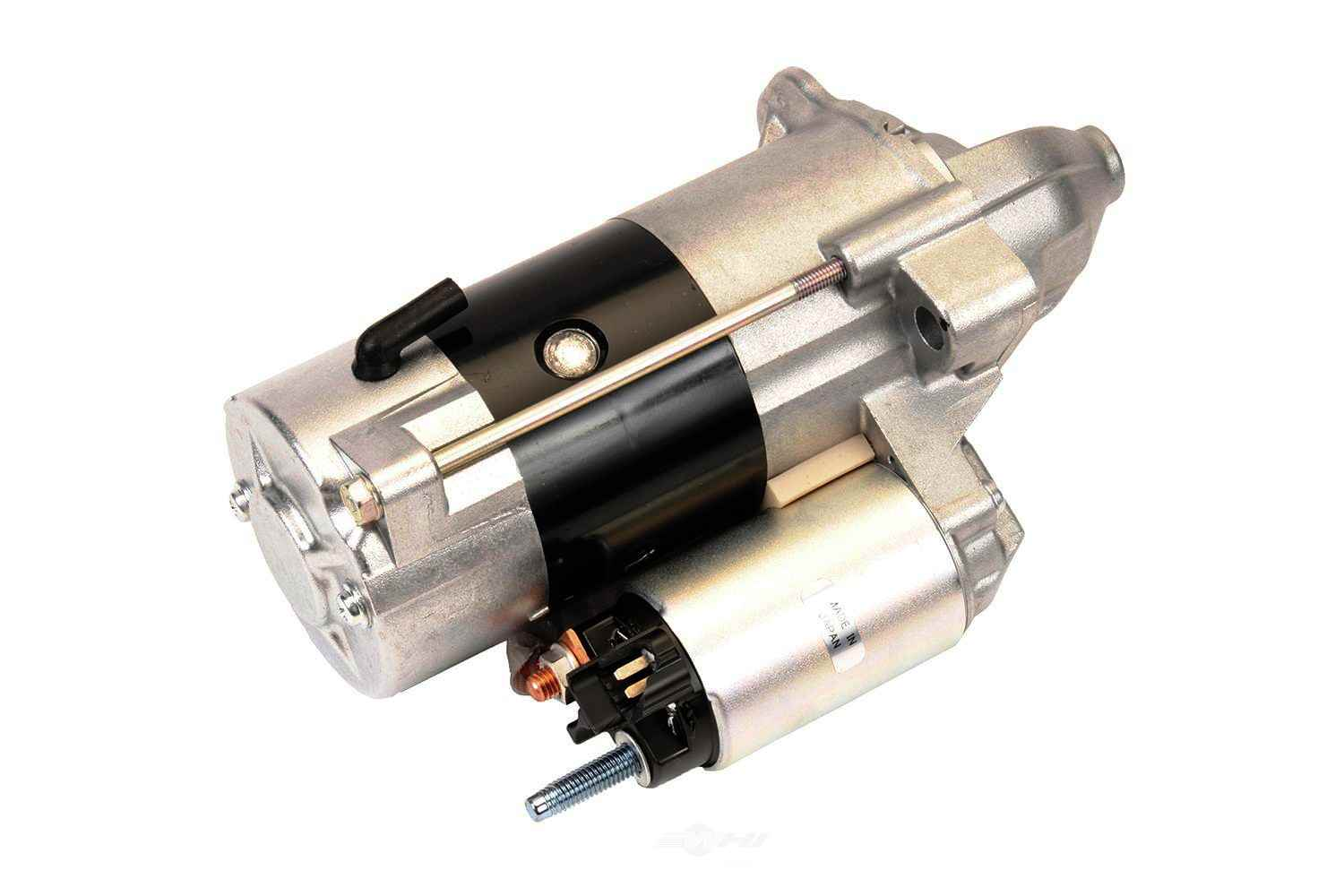 ACDELCO GM ORIGINAL EQUIPMENT - Starter Motor - DCB 12663588