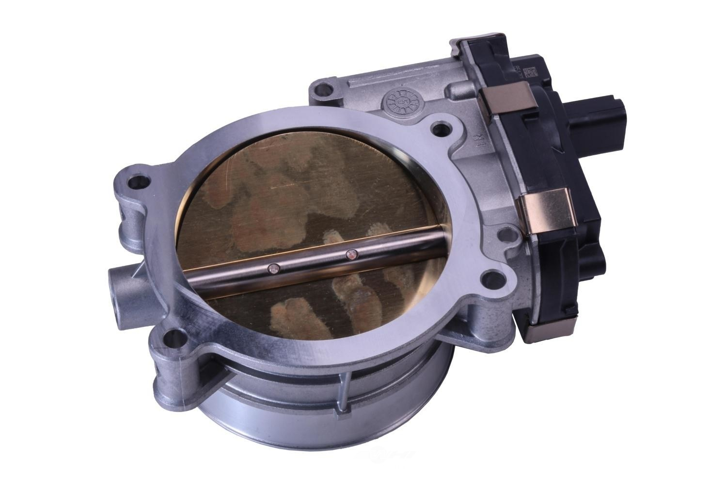 ACDELCO GM ORIGINAL EQUIPMENT - Fuel Injection Throttle Body - DCB 12669871