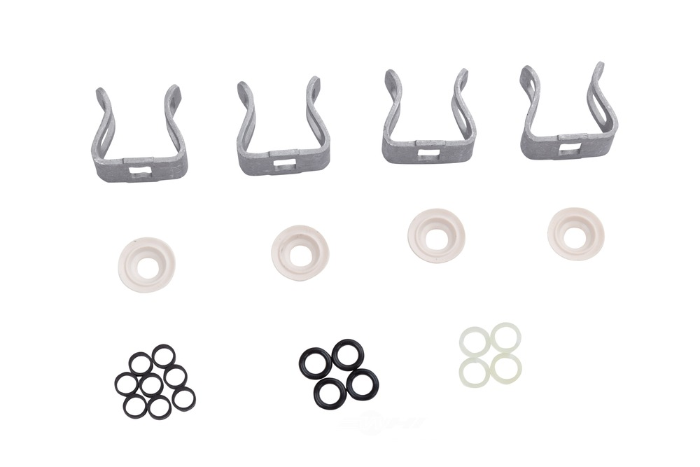 ACDELCO GM ORIGINAL EQUIPMENT - Fuel Injector Seal Kit - DCB 12672367