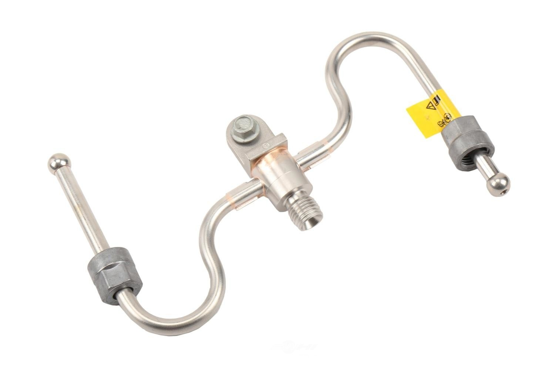 ACDELCO GM ORIGINAL EQUIPMENT - Fuel Feed Line (Intermediate) - DCB 12677003