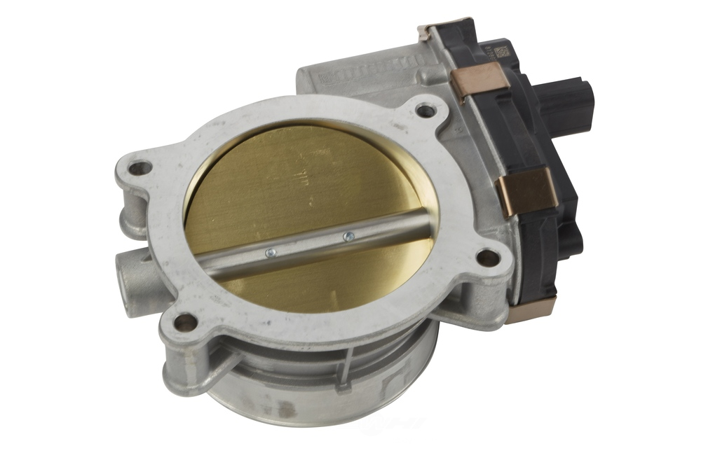 ACDELCO GM ORIGINAL EQUIPMENT - Fuel Injection Throttle Body - DCB 12678223