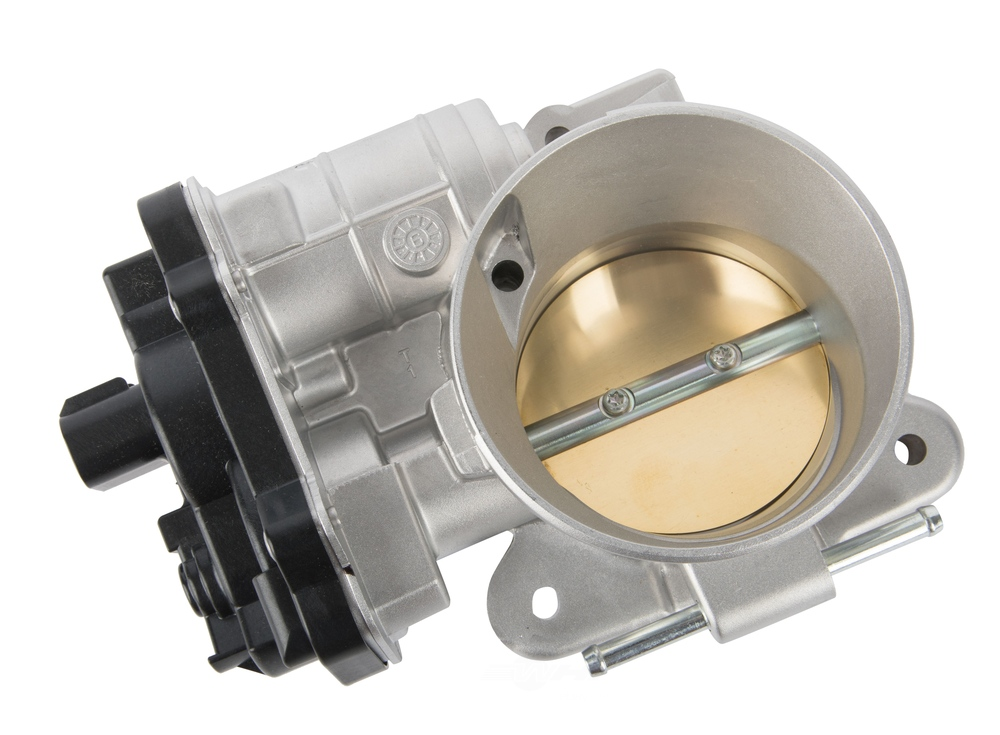 ACDELCO GM ORIGINAL EQUIPMENT - Fuel Injection Throttle Body Assembly - DCB 12679525