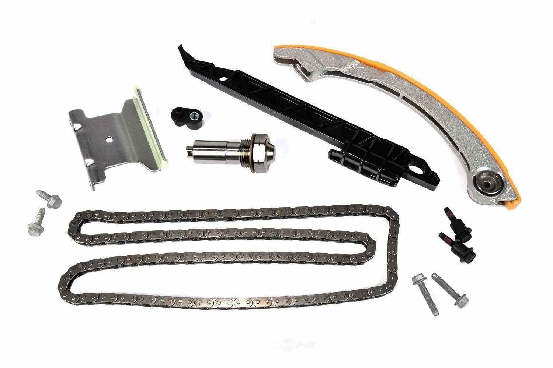 ACDELCO GM ORIGINAL EQUIPMENT - Engine Timing Chain Kit - DCB 12680750