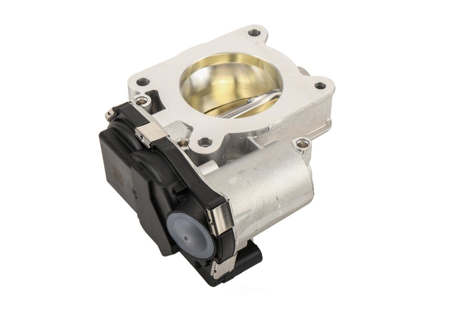 ACDELCO GM ORIGINAL EQUIPMENT - Fuel Injection Throttle Body - DCB 12681472