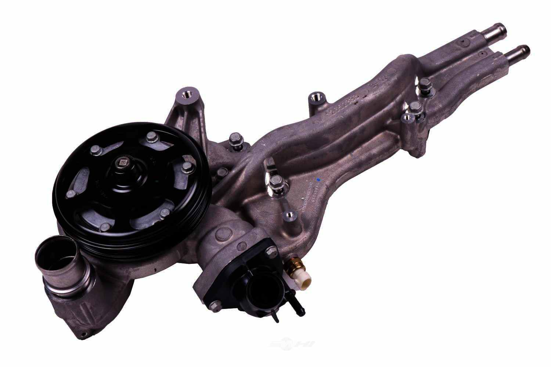 ACDELCO GM ORIGINAL EQUIPMENT - Engine Water Pump Housing - DCB 12685259