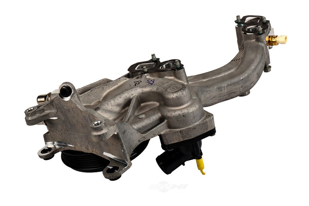ACDELCO GM ORIGINAL EQUIPMENT - Engine Water Pump - DCB 12685731