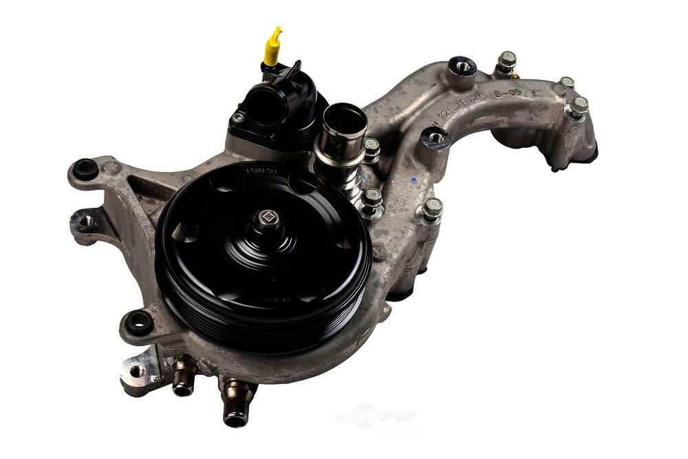 ACDELCO GM ORIGINAL EQUIPMENT - Engine Water Pump Housing - DCB 12685731