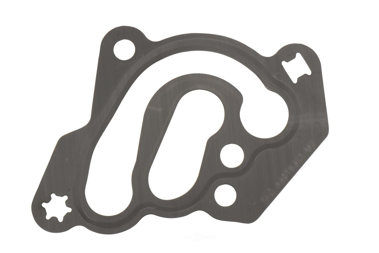 ACDELCO GOLD/PROFESSIONAL - Engine Oil Filter Gasket - DCC 12687466