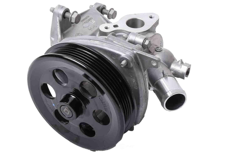 ACDELCO GM ORIGINAL EQUIPMENT - Engine Water Pump - DCB 251-781
