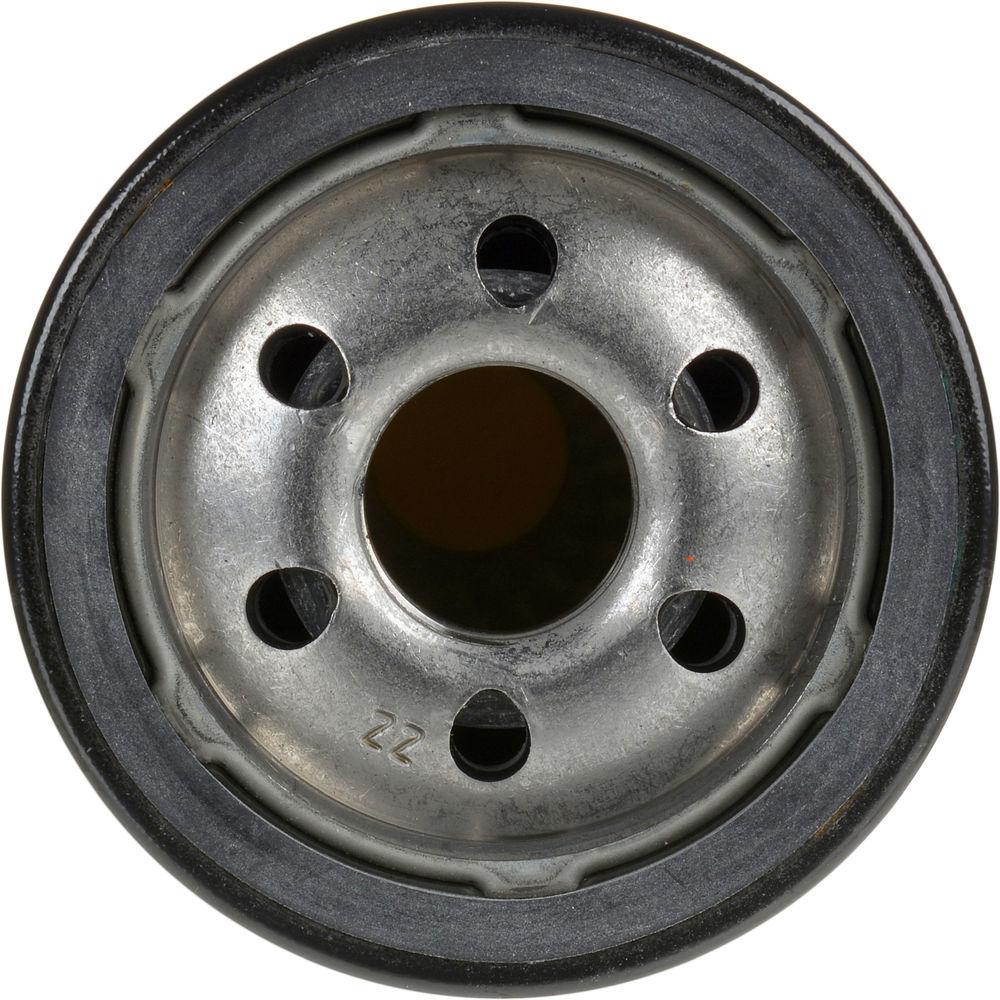 ACDELCO GM ORIGINAL EQUIPMENT - Engine Oil Filter - DCB UPF63R