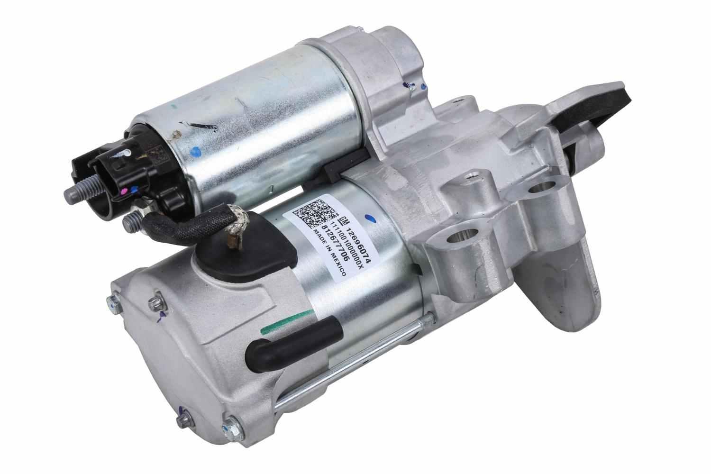 ACDELCO GM ORIGINAL EQUIPMENT - Starter Motor - DCB 12696074