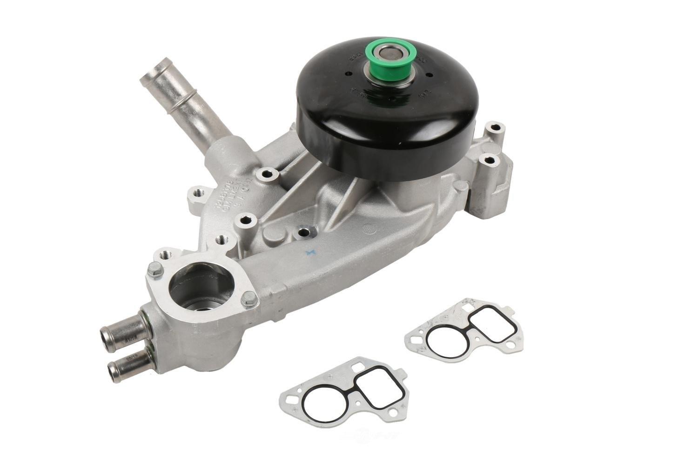 ACDELCO GM ORIGINAL EQUIPMENT - Engine Water Pump - DCB 12703898