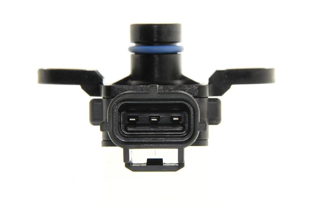 ACDELCO GM ORIGINAL EQUIPMENT - Secondary Air Injection Shut-Off Valve Pressure Sensor - DCB 12787705