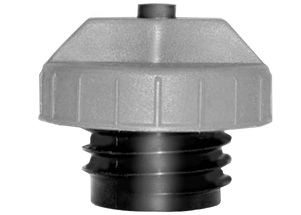 ACDELCO PROFESSIONAL - Fuel Tank Cap - DCC 12F1P
