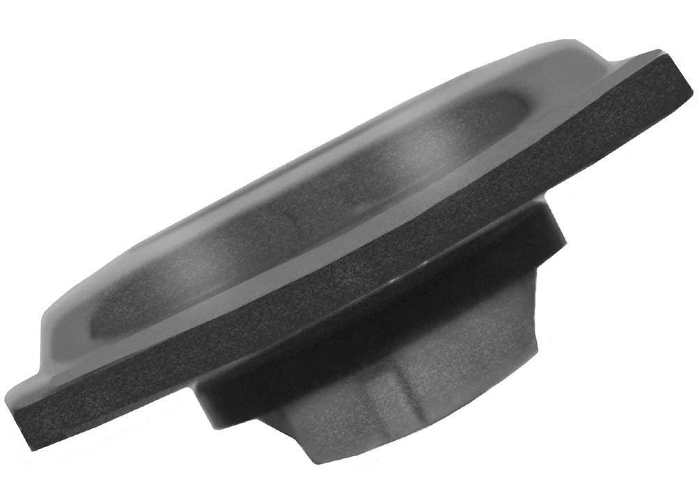 ACDELCO PROFESSIONAL - Fuel Cap(Locking) - DCC 12F34L