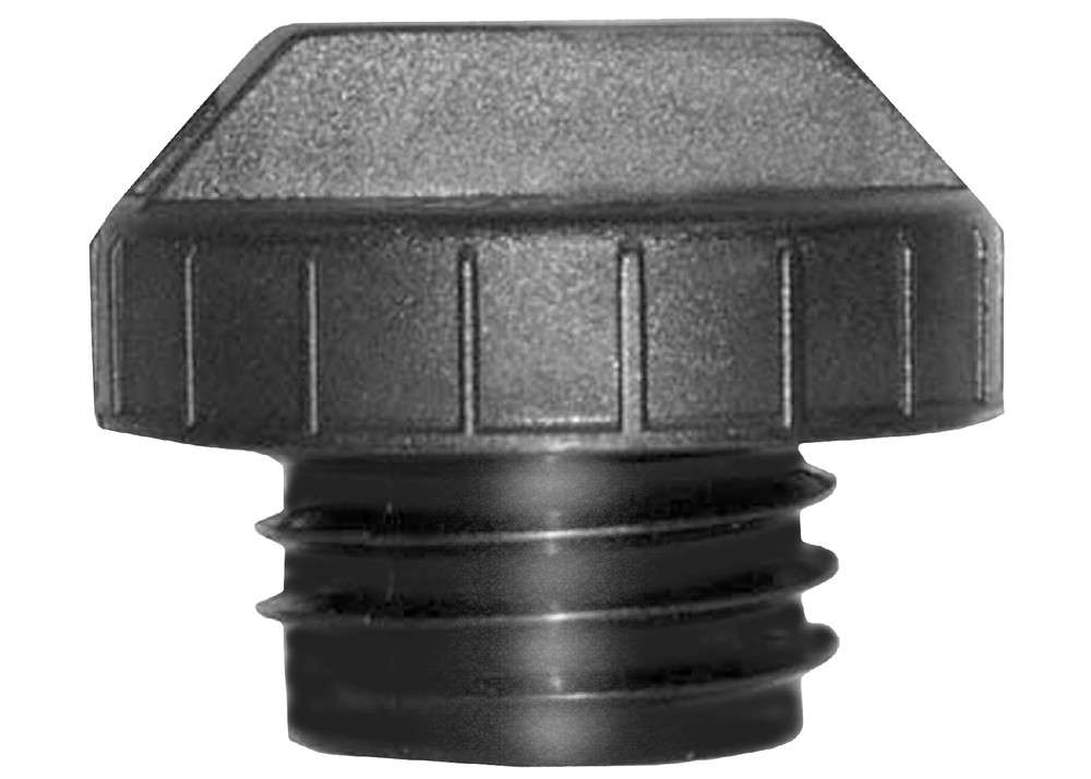 ACDELCO PROFESSIONAL - Fuel Tank Cap - DCC 12F46