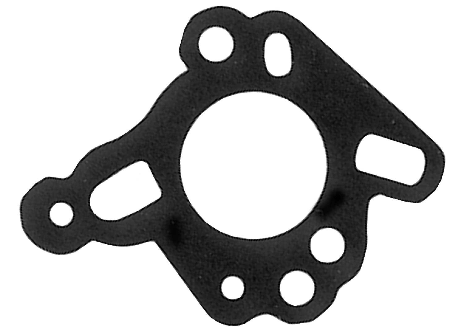 ACDELCO PROFESSIONAL - Engine Coolant Thermostat Housing Gasket - DCC 12G6