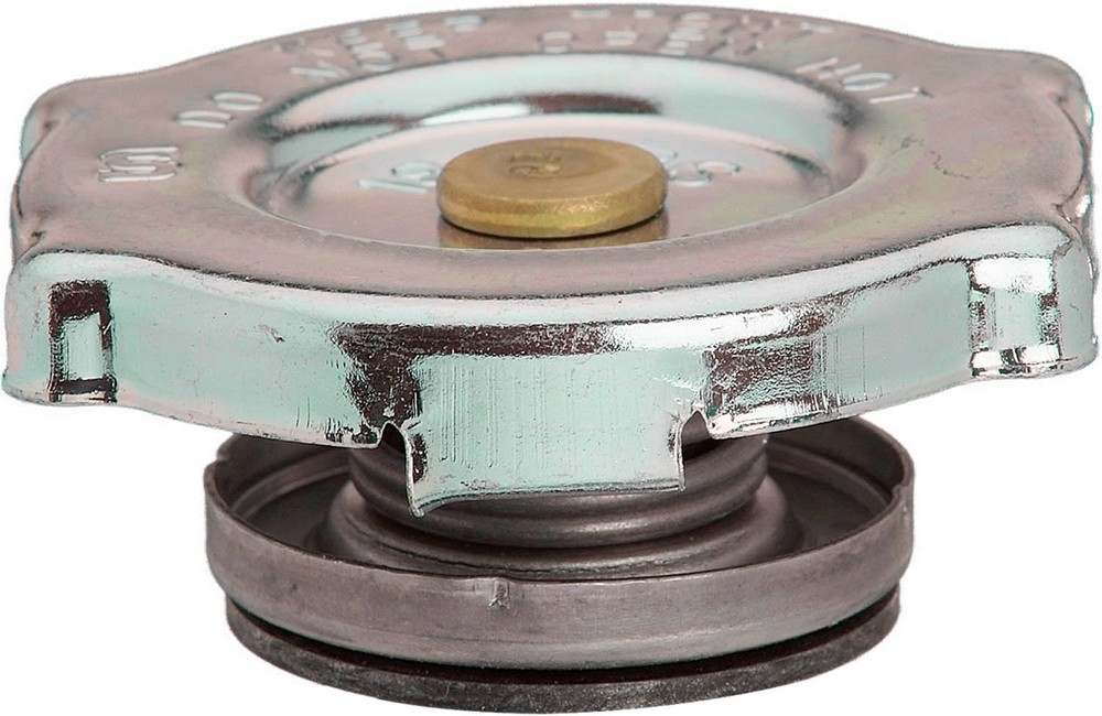 ACDELCO PROFESSIONAL - Engine Coolant Thermostat Housing Cap - DCC 12R10