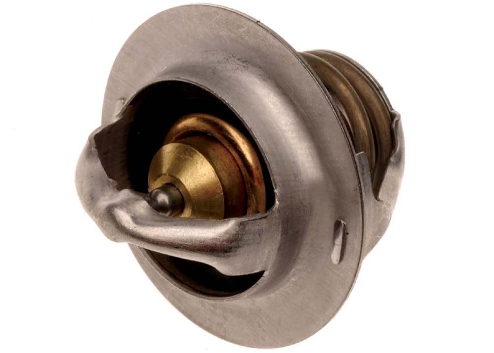 ACDELCO GM ORIGINAL EQUIPMENT - Engine Coolant Thermostat - DCB 131-123