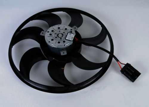 ACDELCO GM ORIGINAL EQUIPMENT - Engine Cooling Fan - DCB 13207167