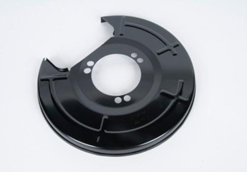 ACDELCO GM ORIGINAL EQUIPMENT - Brake Dust Shield - DCB 13219214