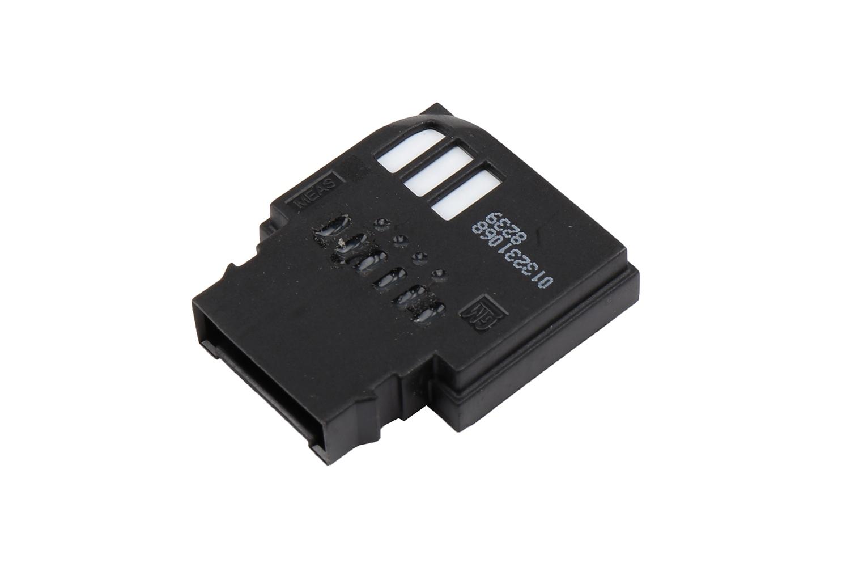 ACDELCO GM ORIGINAL EQUIPMENT - Humidity and Windshield Temperature Sensor - DCB 13231068