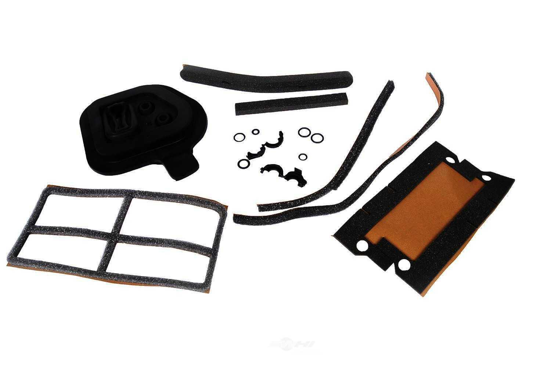 ACDELCO OE SERVICE - Heater-A/C Evap & Blower Module Gasket Kit - DCB 13263328
