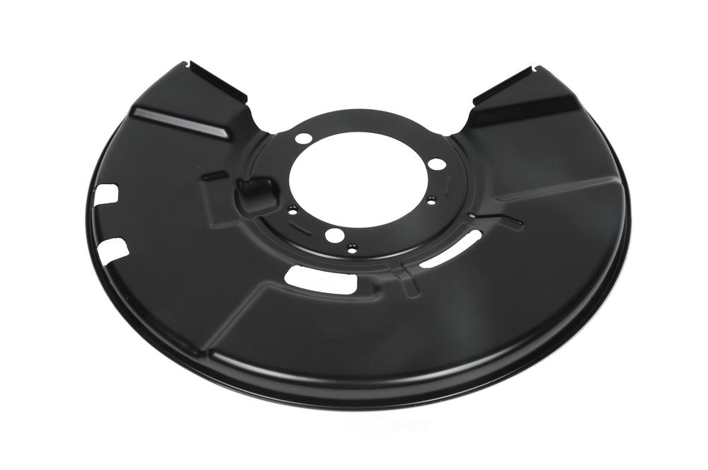 ACDELCO GM ORIGINAL EQUIPMENT - Brake Dust Shield - DCB 13273626