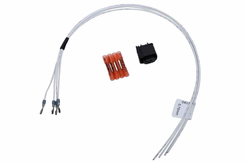 ACDELCO GM ORIGINAL EQUIPMENT - Anti-Theft Alarm Connector - DCB 13314098