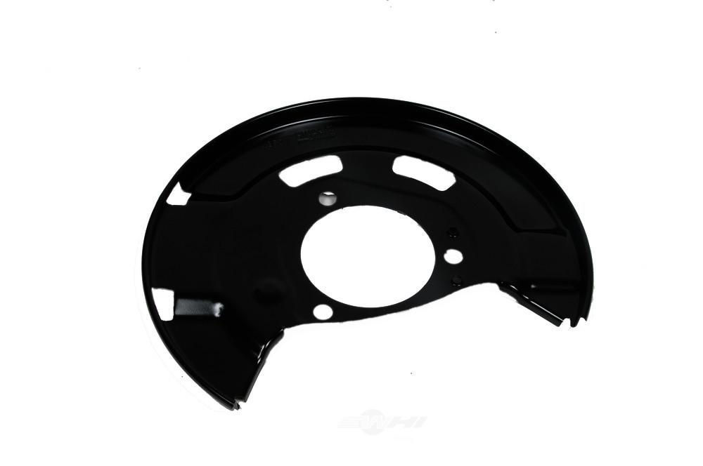 ACDELCO GM ORIGINAL EQUIPMENT - Brake Dust Shield - DCB 13324457