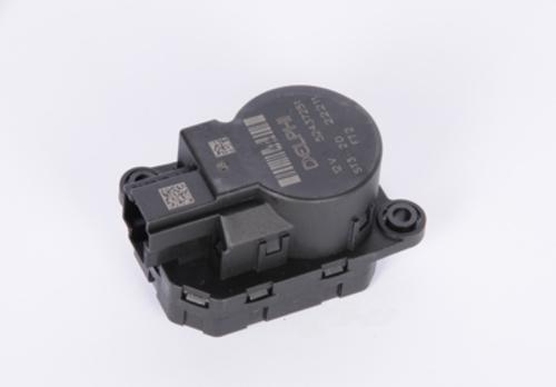 ACDELCO GM ORIGINAL EQUIPMENT - HVAC Air Inlet Door Actuator (Rear) - DCB 13332583