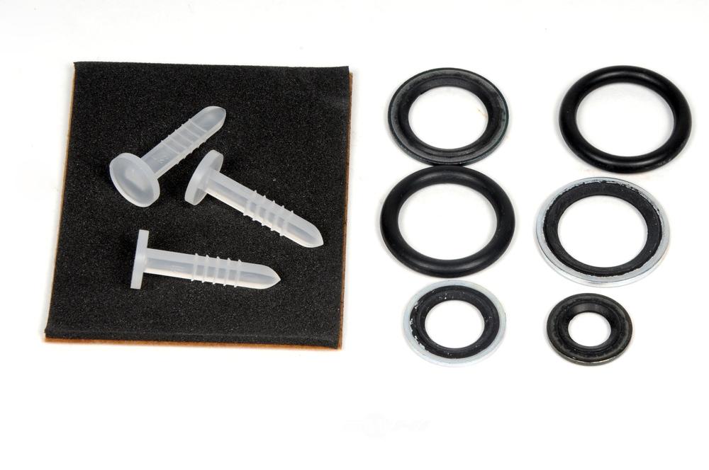 ACDELCO GM ORIGINAL EQUIPMENT - A/C Evaporator Case Seal Kit - DCB 13332716