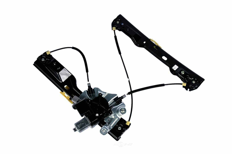 ACDELCO GM ORIGINAL EQUIPMENT - Power Window Motor and Regulator Assembly - DCB 13350757