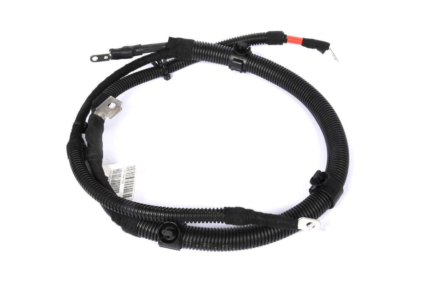 ACDELCO OE SERVICE - Generator & Starter Cable - DCB 13382756