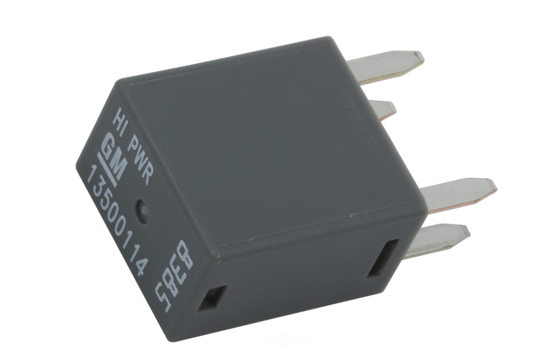 ACDELCO GM ORIGINAL EQUIPMENT - Fuse Box - DCB 13500114