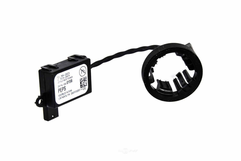 ACDELCO GM ORIGINAL EQUIPMENT - Anti-Theft Control Module - DCB 13500158