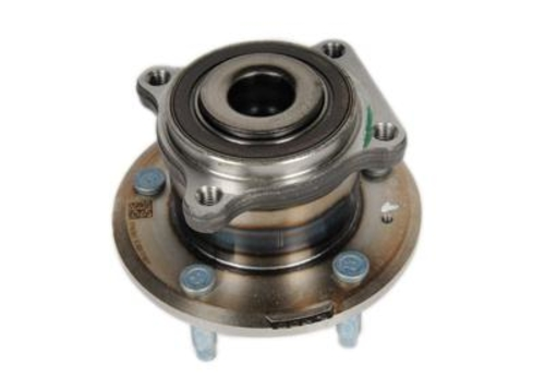 ACDELCO GM ORIGINAL EQUIPMENT - Wheel Bearing and Hub Assembly - DCB RW20-137