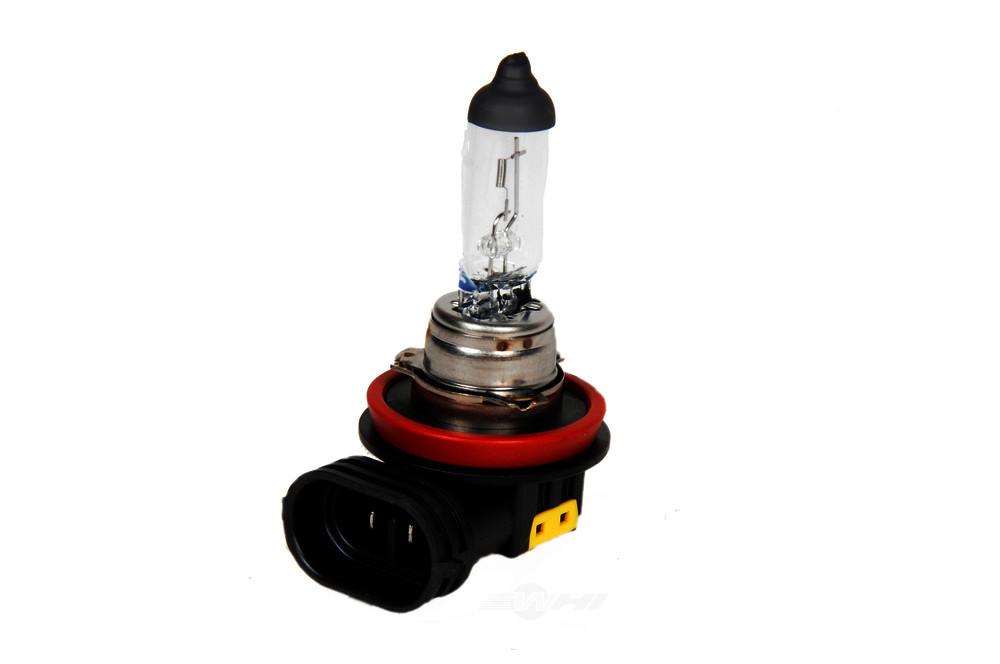 ACDELCO GM ORIGINAL EQUIPMENT - Fog Light Bulb - DCB 13500802
